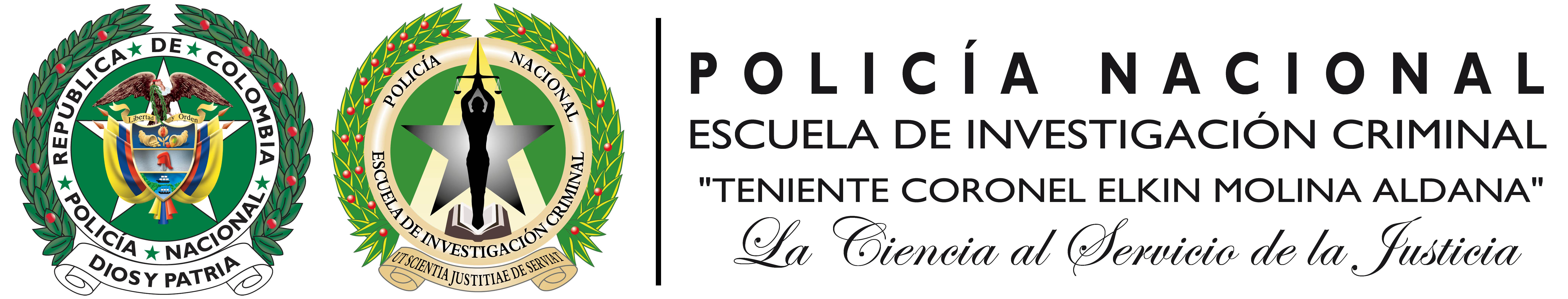 Escuela De Investigación Criminal - Policía Nacional